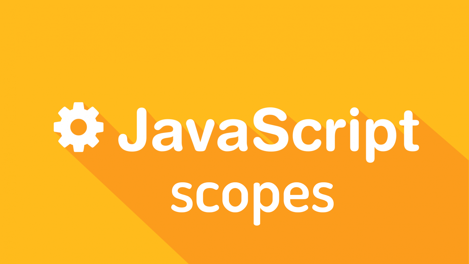 javascript Scope